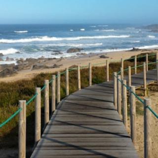 Portugiesischer Jakobsküstenweg: Porto - A Guarda