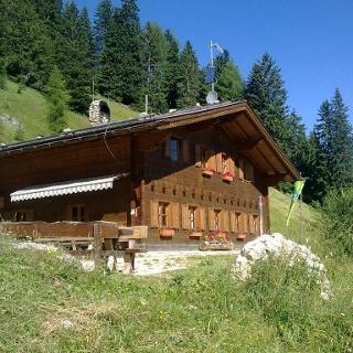 Schlernbödelehütte