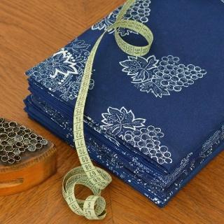 Blaudruckprodukt Tischendecken