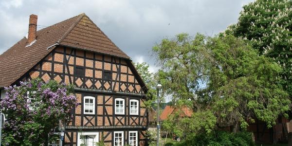 Landhaus Meyer in Emmerthal-Börry