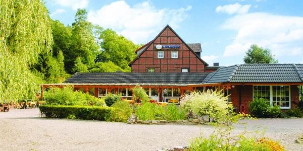 Weinschänke Rohdental in Hessisch Oldendorf-Rohden