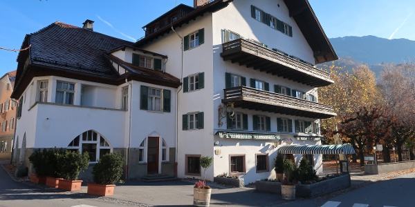 Hotel Taube