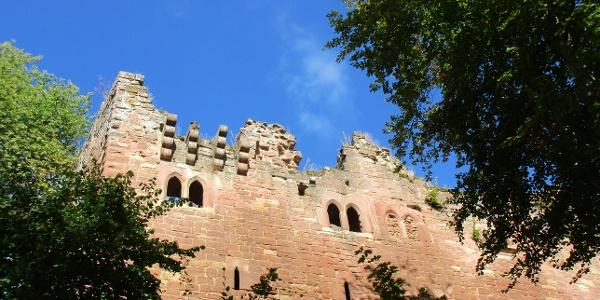 Burg Neuwindstein