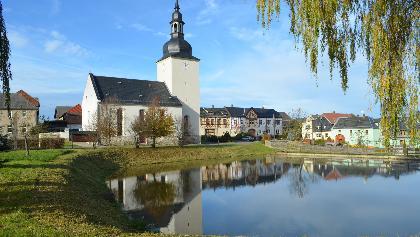 Kleinwolschendorf