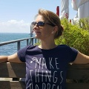 Profilbild von Elisabeth Jochim