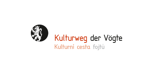 Logo Kulturweg der Vögte