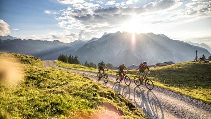 Mountainbiken Rellseck