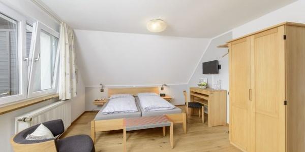 Hotel Ginsberger Heide_Zimmer