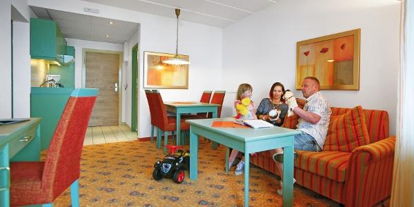 Appartment im IFA Schöneck