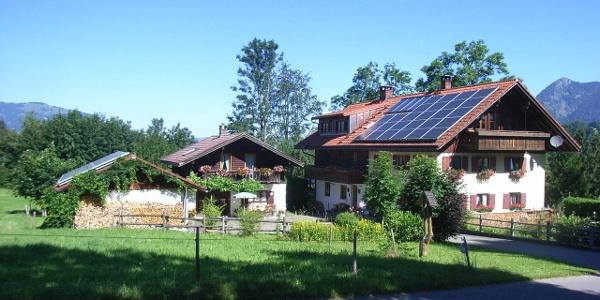 Ferienhaus Justina