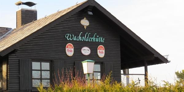 Wabelsberger Wacholderhütte