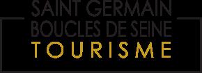 Logo OTI Saint Germain Boucles de Seine