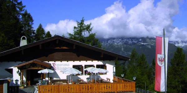 Panoramarestaurant Elfer