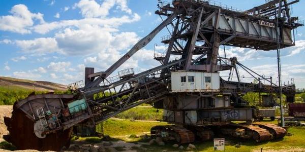 Mining Technology Park