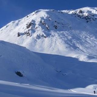 Skitouren in Weerberg: die besten Tourentipps für Skibergsteiger