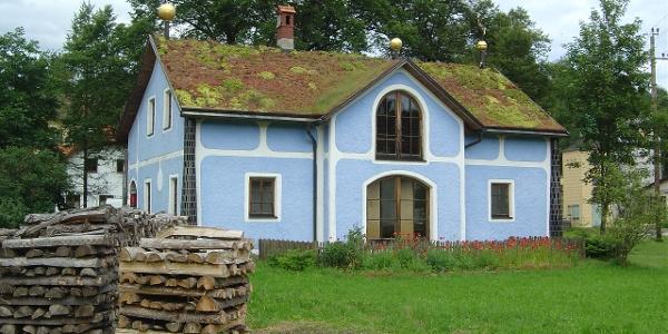 Dorfmuseum Roiten (Copyright: Rauch)