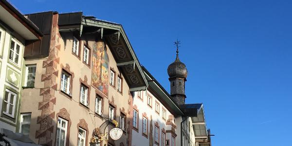Tölzer Altstadt
