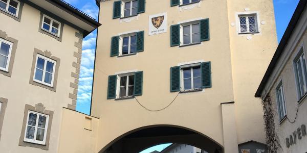 Tölzer Altstadt 2