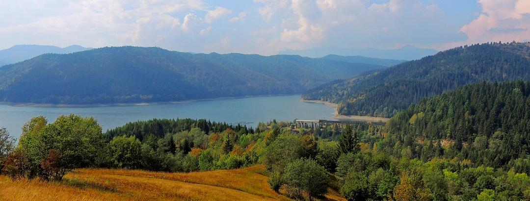Lacul Bicaz (Izvorul Muntelui)