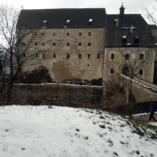 Altpernstein ~800m