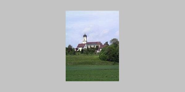 St. Michael Donaurieden