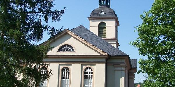 Kirche Region Waldheim