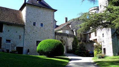 Château de Lucey
