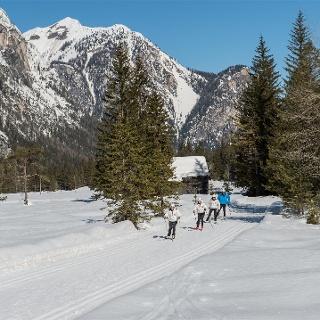 Val di Landro/Höhlensteintal