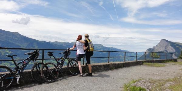 Mountainbike Regizerspitz