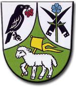 Logo Gemeinde Sehmatal