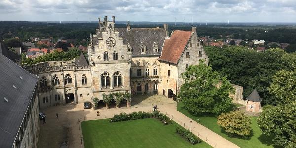 Burg Bentheim