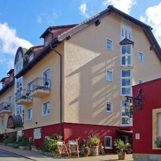 """Hotel """"Zur Linde"""" Freital-Birkigt"""