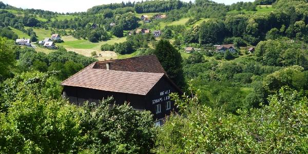 Hof Wild bei Sasbachwalden
