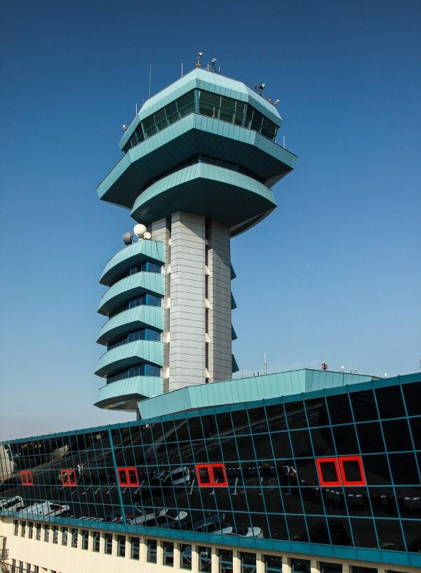 Bucharest - Henri Coandă Airport