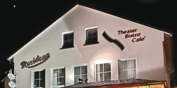 Residenztheater Kino Bad Laasphe