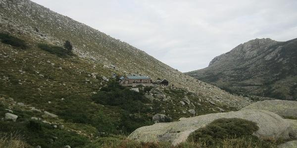 Refuge d'Asinau