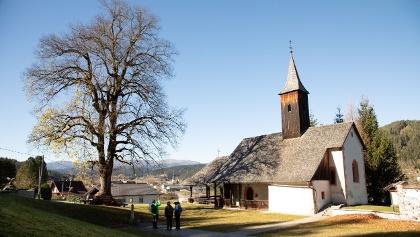 Kapelle St. Magdalena