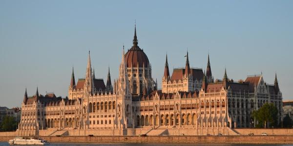 Parlament (Országház), Budapest