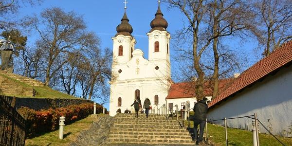 Abbey of Tihany