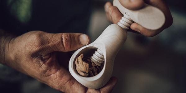 La noce del Bleggio, Presidio Slow Food