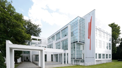 Museum Angwandte Kunst, Frankfurt/M.