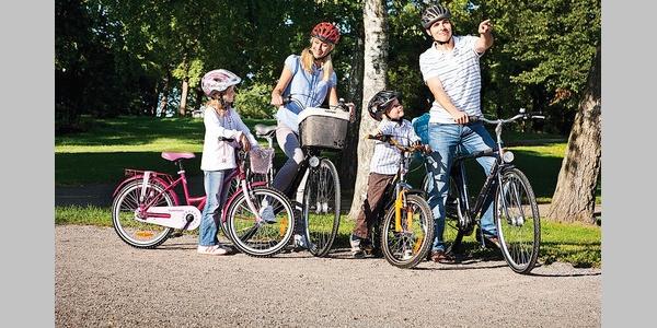 Carfield Bikes