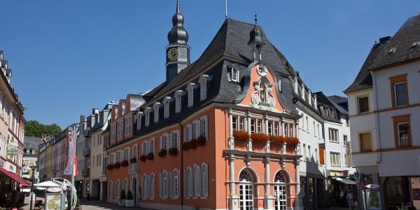 Wittlich – Altes Rathaus
