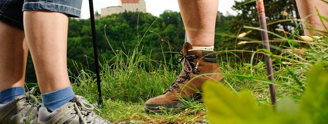 Nordic Walking in Riedenburg