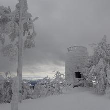 Turm am Hirschenstein