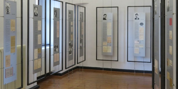 Ausstellungstücke