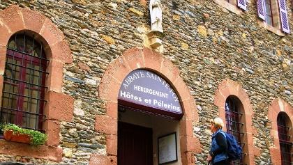 Conques: Kirche und Kloster Sainte Foy
