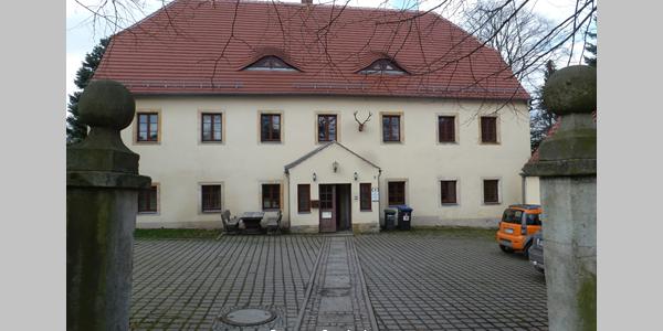 Forstamt Spechtshausen