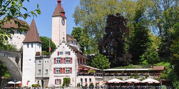 Restaurant Bijou Bremgarten