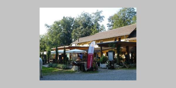 Restaurant Meiengrün Hägglingen